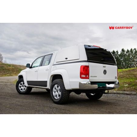 Hardtop  Carryboy Workman Double Cab