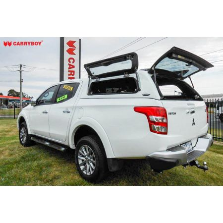 Hardtop Carryboy SO Double Cab